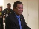 Thủ tướng Campuchia ủng hộ ông Trump