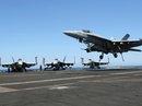 Mỹ tạo thế đối trọng với Nga ở Địa Trung Hải