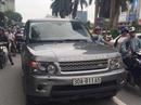 Xe Range Rover tông 2 mẹ con đi xe đạp điện trọng thương