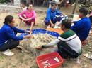 Đã tạm ứng 3.000 tỉ đồng Formosa bồi thường ngư dân