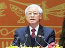 Tiểu sử Tổng Bí thư Nguyễn Phú Trọng