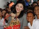 Bà Yingluck phản đối lệnh phạt 1 tỉ USD