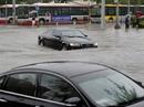 Lũ lụt hại kinh tế Trung Quốc
