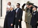 """Iran đến châu Âu """"mua bán"""""""