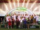 FC Mesa vô địch khu vực Tây Nguyên