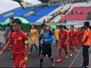U16 Việt Nam hướng đến sân chơi châu lục