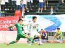 Những kết quả khó hiểu ở vòng 14 V-League