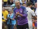 Đến lúc Zidane lật đổ Barca