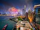 Say đắm thiên đường du lịch Hồng Kông