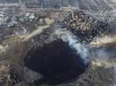 Trung Quốc kết án 49 người vì thảm họa nổ Thiên Tân