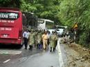 Lào Cai thiệt hại nặng nề do mưa lũ