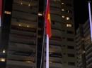 Cờ Việt Nam bay cao tại Olympic Rio
