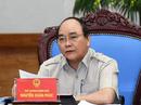 Thủ tướng phê chuẩn chủ tịch 4 tỉnh, thành