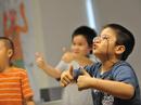 Hội đồng Anh ra mắt chương trình tiếng Anh tiểu học cải tiến