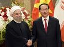 Việt Nam - Iran phấn đấu đạt kim ngạch thương mại 2 tỉ USD