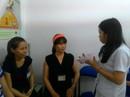 Lắp cabin sữa hỗ trợ nữ công nhân