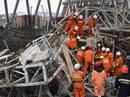 Tai nạn lao động thảm khốc ở Trung Quốc