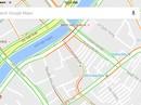 Tránh kẹt xe với Google Maps
