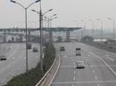 Đề xuất bỏ 1 trạm thu phí trên cao tốc Cầu Giẽ - Ninh Bình