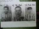 """Ba phạm nhân """"đặc biệt"""" trốn khỏi trại giam Gia Trung"""