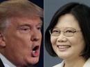 Ông Trump chọc giận Trung Quốc