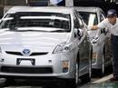 Toyota nhận giải thưởng Công nghệ và Tiêu chuẩn an toàn xuất sắc