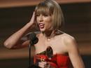 """Grammy 58 - 2016: Taylor Swift thắng hạng mục """"Album của năm"""""""