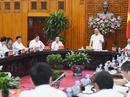 Thủ tướng: Đà Nẵng phải trở thành một Singapore, Hong Kong