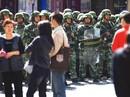 """Trung Quốc tiêu diệt 4 """"kẻ khủng bố"""" ở Tân Cương"""