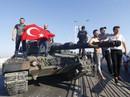 Đảo chính Thổ Nhĩ Kỳ: Chỉ là màn kịch?