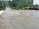 Hậu quả bão số 3: 3 người chết, nhiều nơi bị cô lập