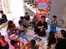 UKA tổ chức ngày hội rèn kỹ năng tư duy