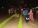 Biên Hòa cho học sinh nghỉ sớm để tránh mưa ngập, kẹt xe