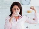 Uống sữa sai cách rước hại vào thân