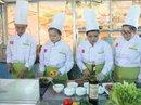 Học nhóm ngành du lịch khách sạn: Hãy đến Việt Giao