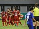 Thắng kịch tính Myanmar, Nữ Việt Nam tranh chung kết với Thái Lan