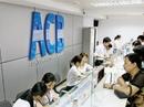 Lợi nhuận trước thuế của ACB trong quý III tăng 14%