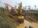 Vụ vỡ ống nước Sông Đà: Xử lý nghiêm thì dân mới tin