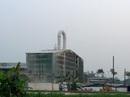 Nổ lớn trong nhà máy sắn, 4 công nhân bị thương