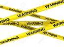 """""""Warning"""" là cái... gì!"""