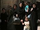 """IS bắt cóc 2000 người dân Syria làm """"lá chắn sống"""""""