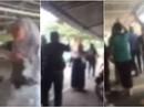 Chú rể bị nhà cô dâu đánh ngay tại lễ cưới