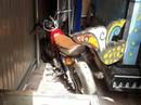 Khổ chủ không đến, công an xã bán xe máy tai nạn