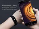 Mi Band 2, vòng đeo tay chống nước, màn hình OLED giá rẻ