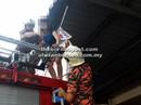 Malaysia cứu một phụ nữ Việt định tự tử