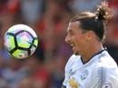 Ghi bàn trận mở màn, Ibrahimovic lập kỳ tích khó tin
