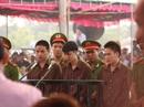 Nguyễn Hải Dương bật khóc đúng 1 năm xảy ra vụ thảm sát Bình Phước