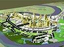 Vì sao nhà đầu tư Dubai buông dự án khu đô thị Bình Quới – Thanh Đa?