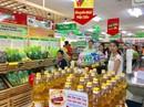 Satrafoods cán mốc 130 cửa hàng