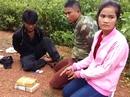 """Triệt phá đường dây ma túy cực lớn từ Lào """"tuồn"""" vào Việt Nam"""